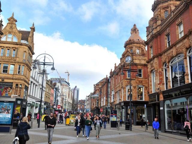 Glazier in Leeds